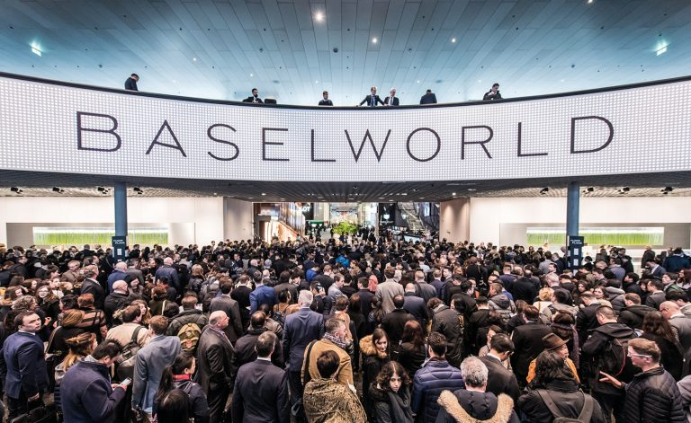 Baselworld The Show